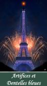La Grande Dame de Paris en Numerik-Art
