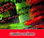 Jeux de lumières en images numériques et digitales, graphismes et infographie par François-Régis digigraphe